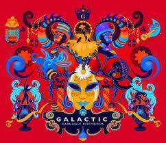 Galacitc